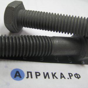 Болт М8-6gx18.58.06  ГОСТ 7796-70