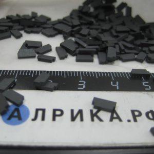 Коррундо-титановая поглотительная керамика ВК94-1