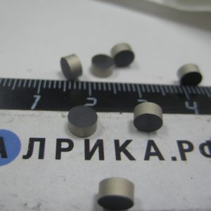 Диск металлизированный по чертежу (КТ-30)