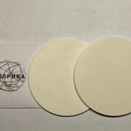 Диски ПНБ 36 (Пиролитический нитрид бора)