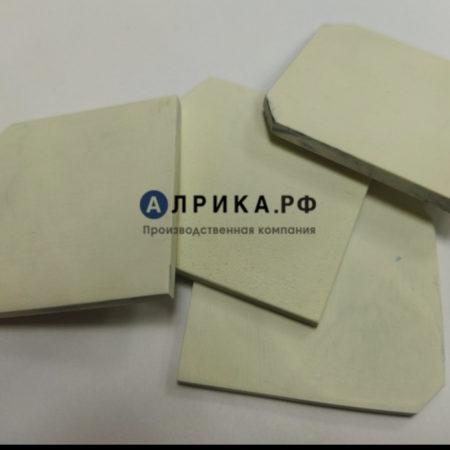 Пластины (стержни) 40х120х0,8 из пиролитического нитрид бора ПНБ-Б-5 ТУ 301-02-26-89