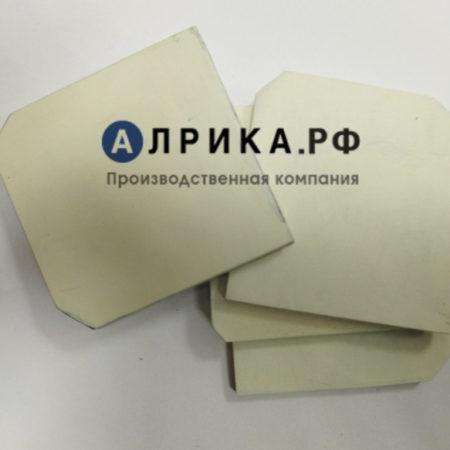 Пластины пиролитического нитрида бора ПНБ-Б-5