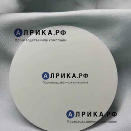 Пластины нитрида бора пироэлектрического марки ПНБ-А, ТУ 301-02-26-89
